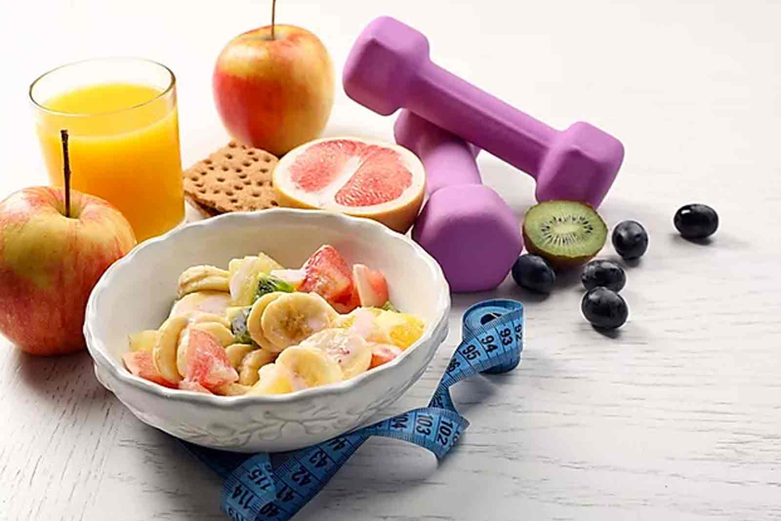 2500 calorie cosa mangiare a colazione