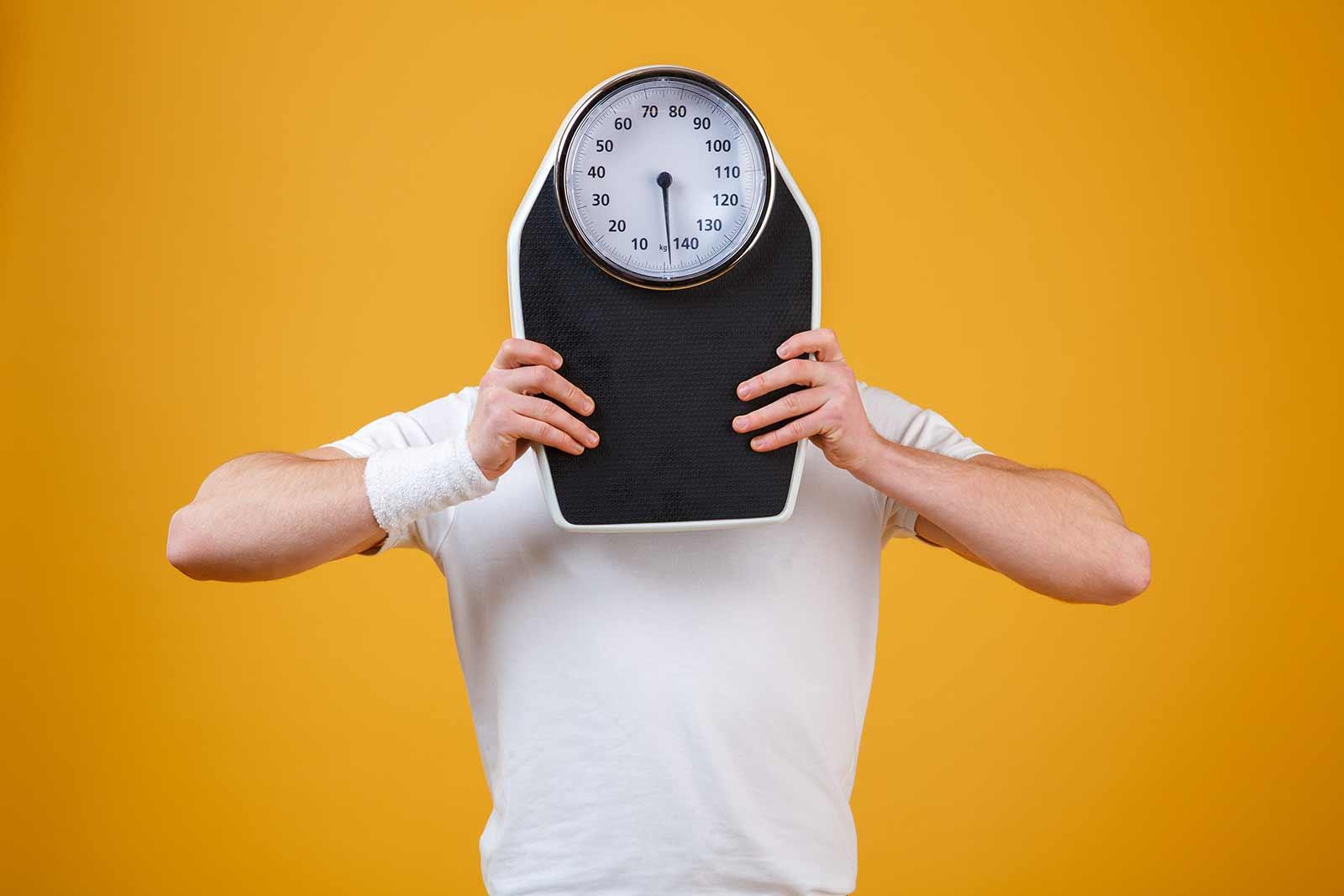 Sto dimagrendo o perdendo peso?
